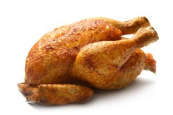 chicken vitamin b3 image