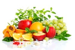vitamin guide for weight loss photo