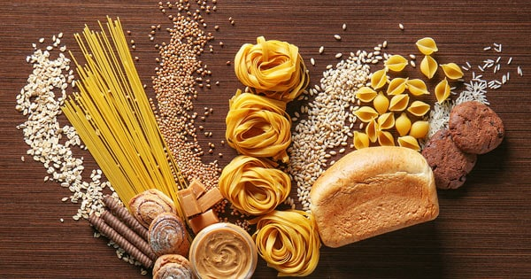 Images of Complex Carbohydrates