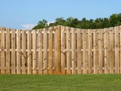 Fence Boundary Image