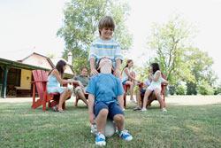 Family Gathering Image