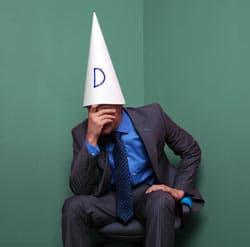 Dunce Hat Image