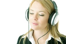 Listening CD Image