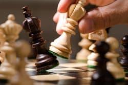 Chess Board Image