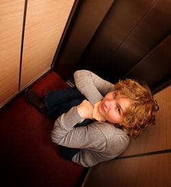 Claustrophobia Image