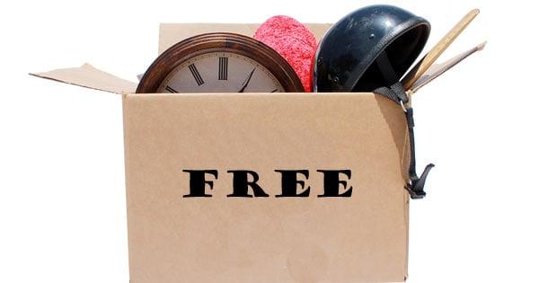 free junk image