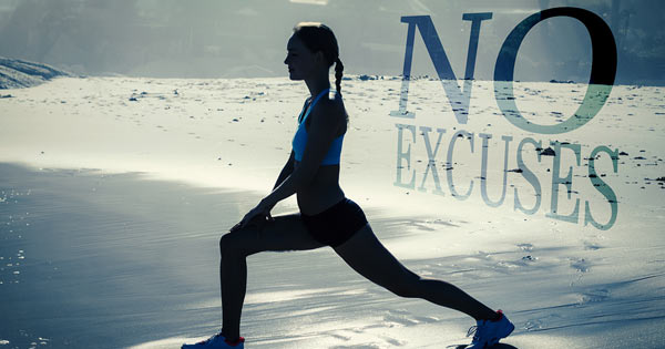 Woman Fitness Concept Image