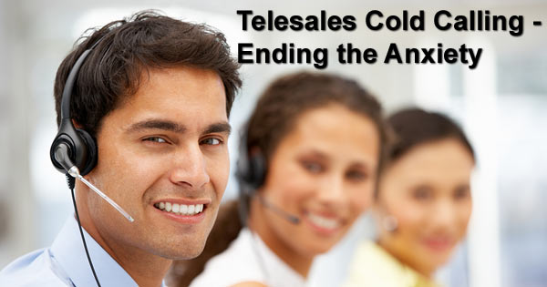 telemarketing image