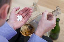 Addiction Concept Image