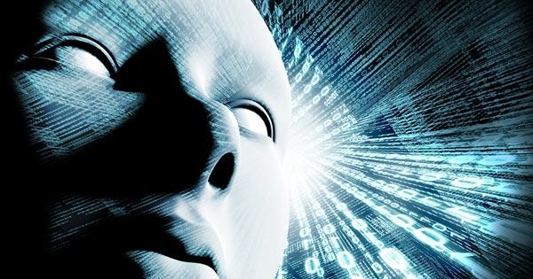Program Your Mind Concept Image