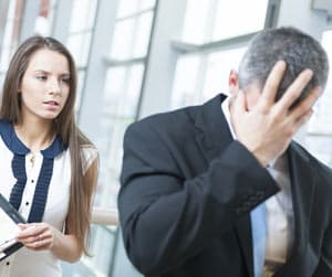 Avoidance Behavior Concept Image