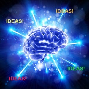 ideas concept image