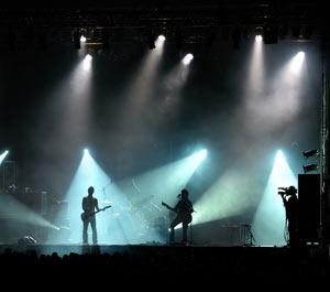 Rock Concert Image