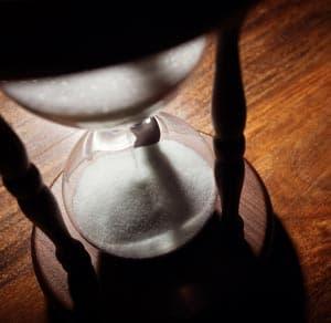 Time Hourglass Image