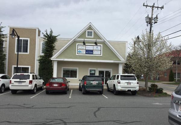 540 Main Street Building Hyannis