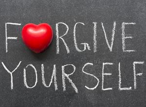 Self-Compassion Concept Image