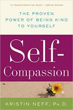 self compassion book image