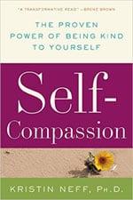 self compassion book image