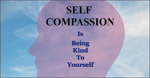 Self-Compassion Title Image