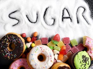Sugar and Candy Image
