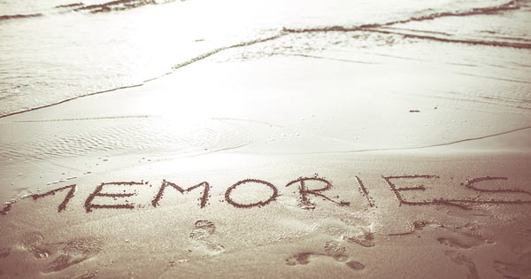 Memory Loss Concept Image