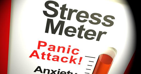 Panic Attack Meter