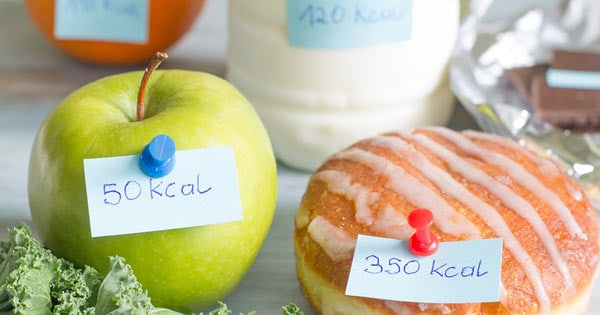Calorie Counting Examples