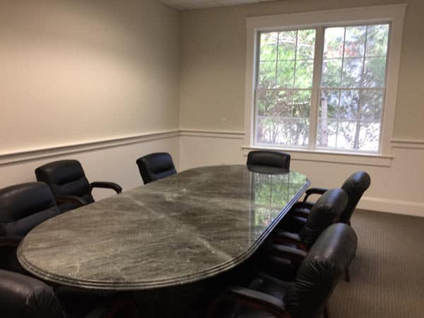 $uite B Group Meeting Room