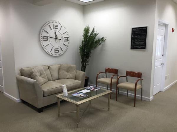 Free At Last Hypnosis Mashpee Suite B Lobby Area